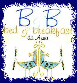 Bed & Breakfast da Anna  ...Clicca per ingrandire...